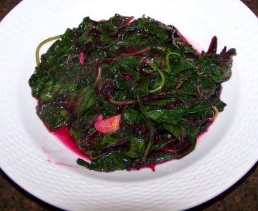 Spinach And Mandarin Salad Recipe Kitchen Boss