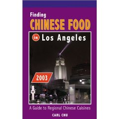 Finding Chinese Food in Los Angeles