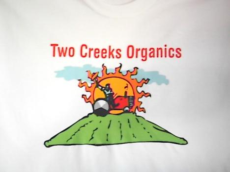 TwoCreeks